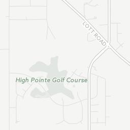 Eight Mile neighborhood in Eight Mile, Alabama (AL), 36613.