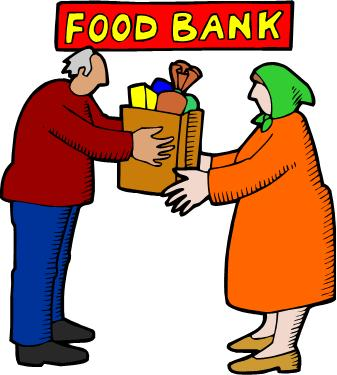 100 Mile House Food Bank Receives Gaming Grant.