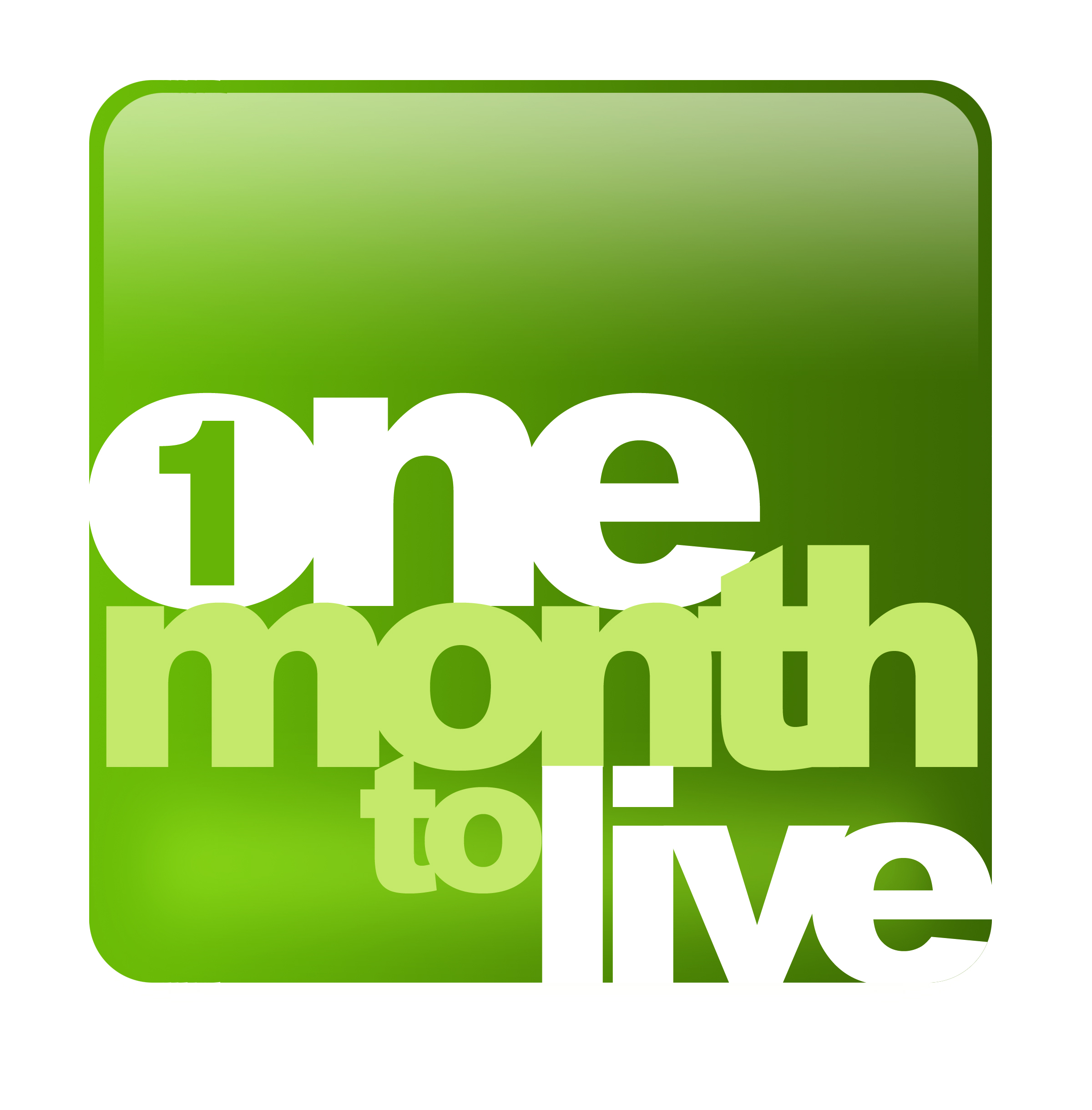 """Message: """"One Month to Live"""" Part 5."""