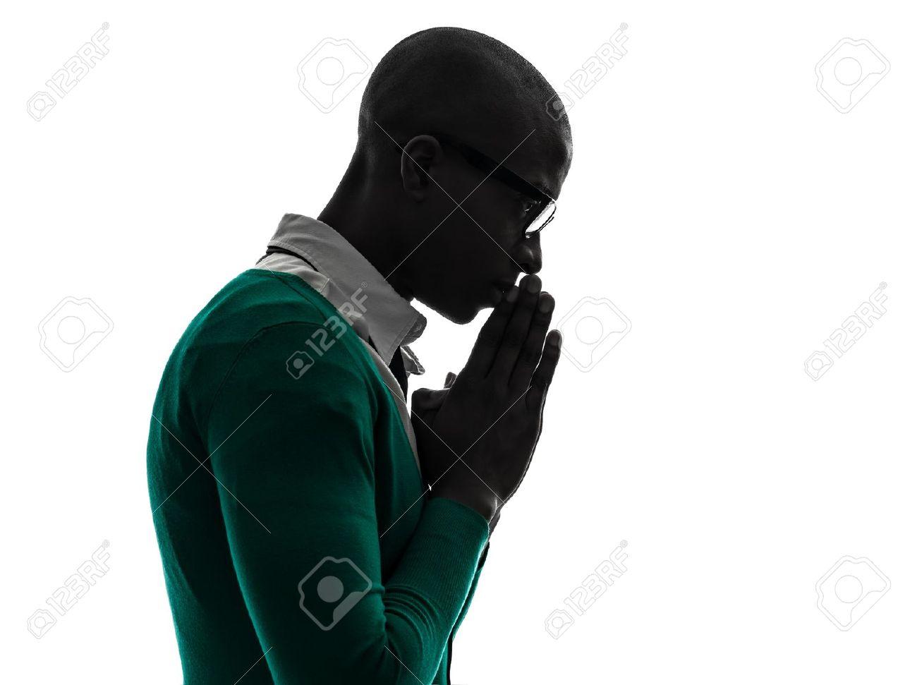 Man Praying Stock Photos Images. Royalty Free Man Praying Images.