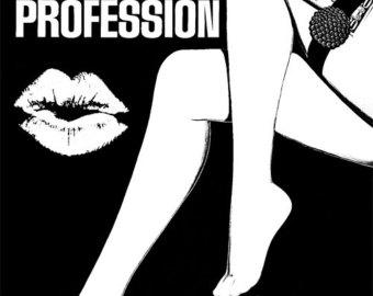 prostitute.