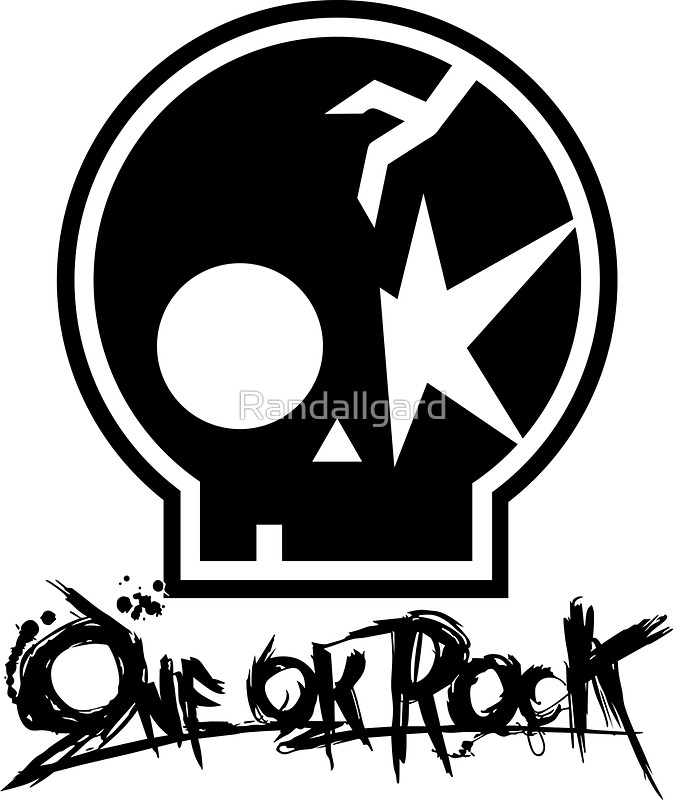 One Ok Rock By Sugarstarlight.
