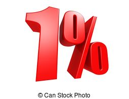 One percent Illustrations and Stock Art. 3,403 One percent.