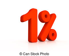One percent Illustrations and Stock Art. 3,403 One percent.