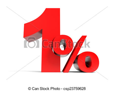 Red sign 1 percent Clip Art and Stock Illustrations. 113 Red sign.