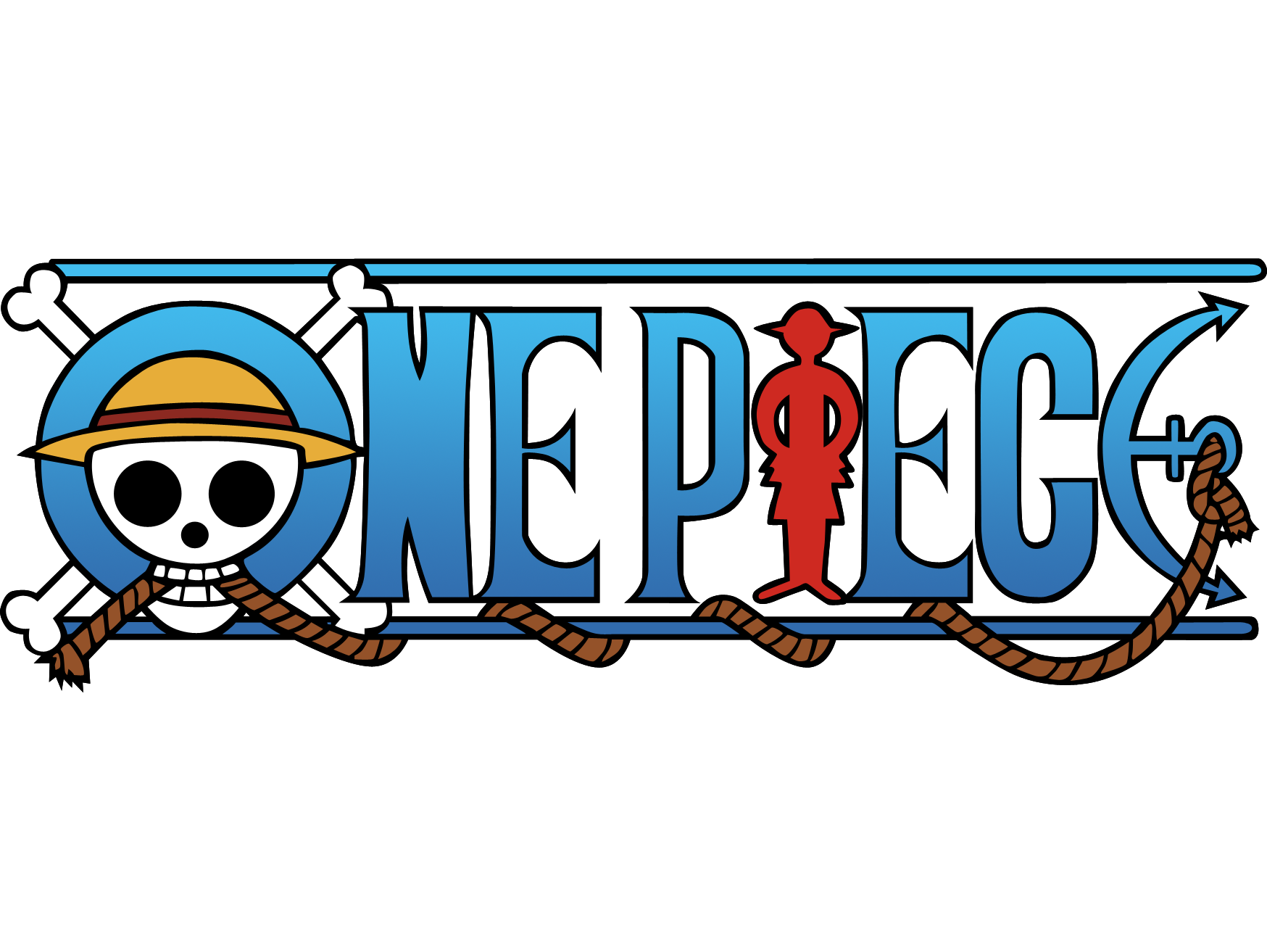 One Piece Logo Png.