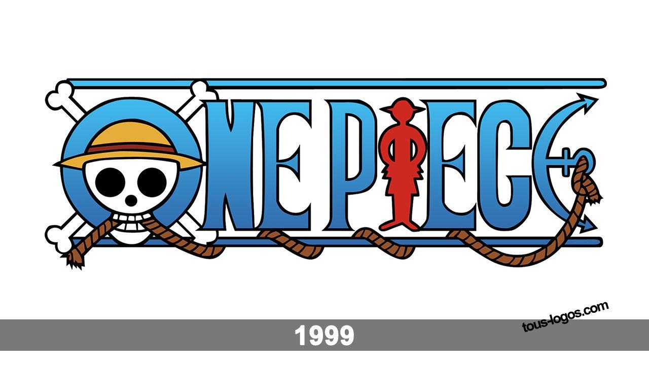 One Piece logo : histoire, signification et évolution, symbole.