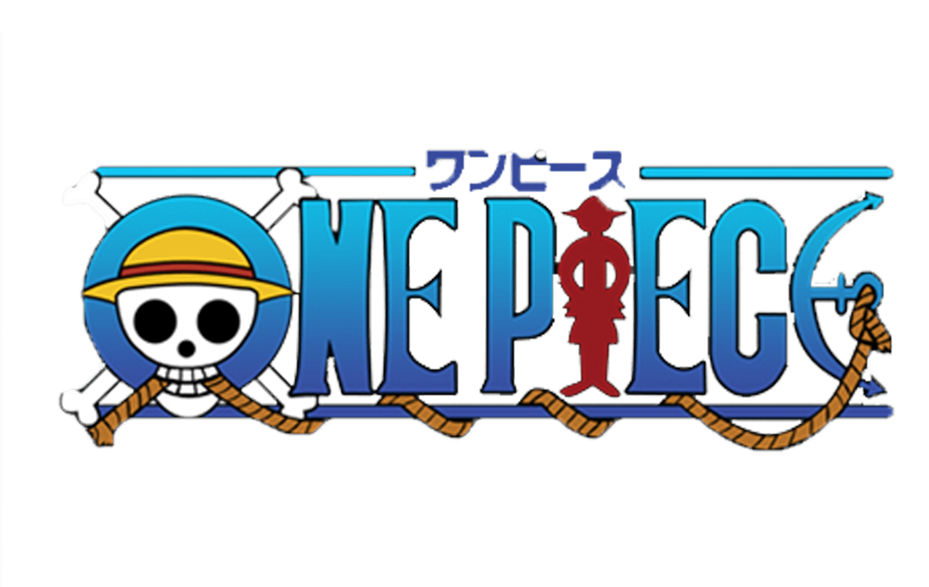One Piece Logo Wallpapers.