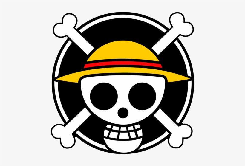 Logo One Piece Png, Best.