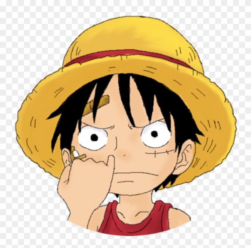 Luffy Roronoa Zoro Monkey D.