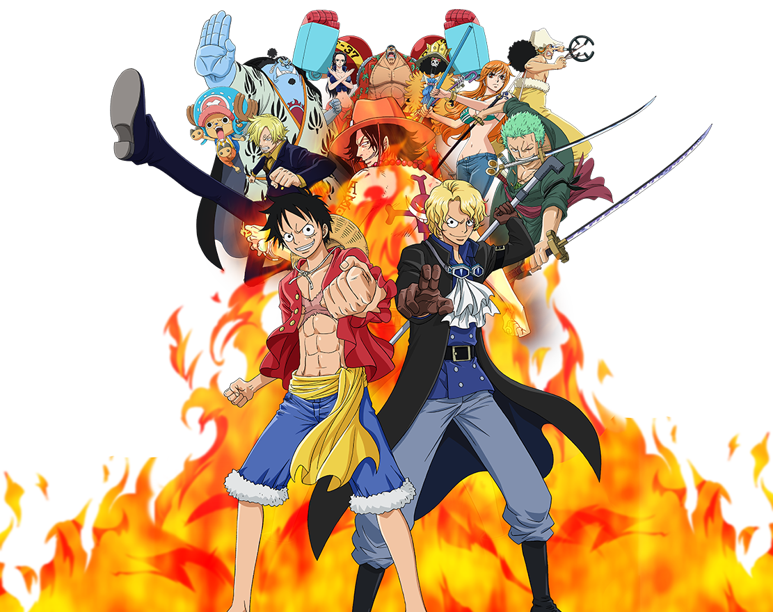 One Piece PNG Transparent One Piece.PNG Images..