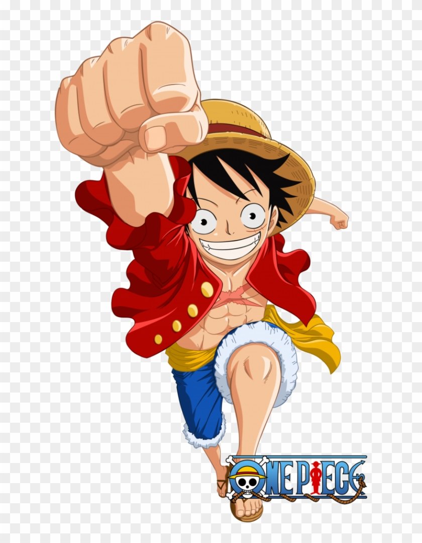 Luffy One Piece Png.