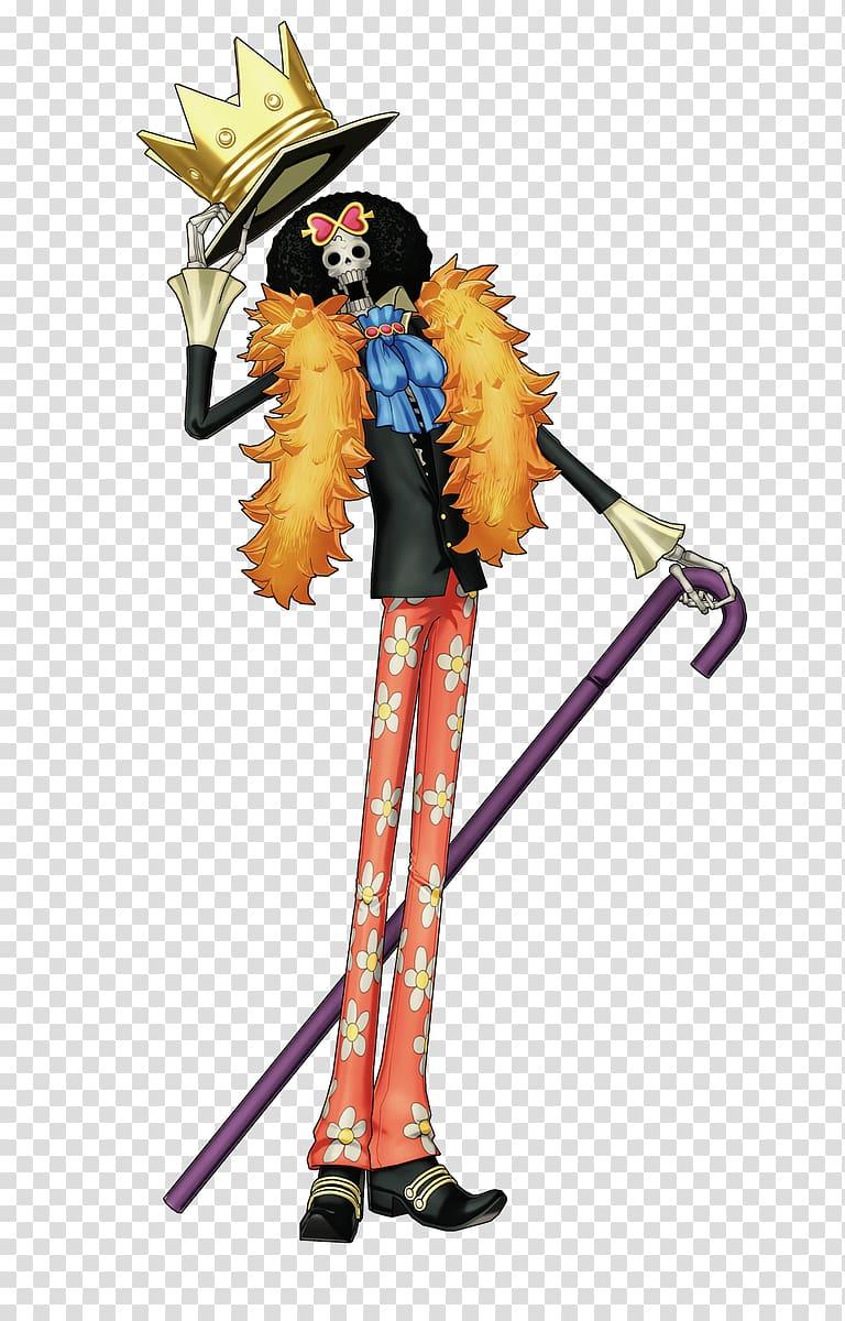 One Piece: World Seeker Monkey D. Luffy Roronoa Zoro Nami.