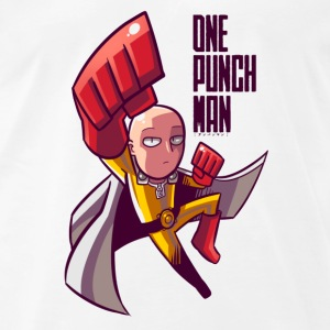 One Punch Man T.