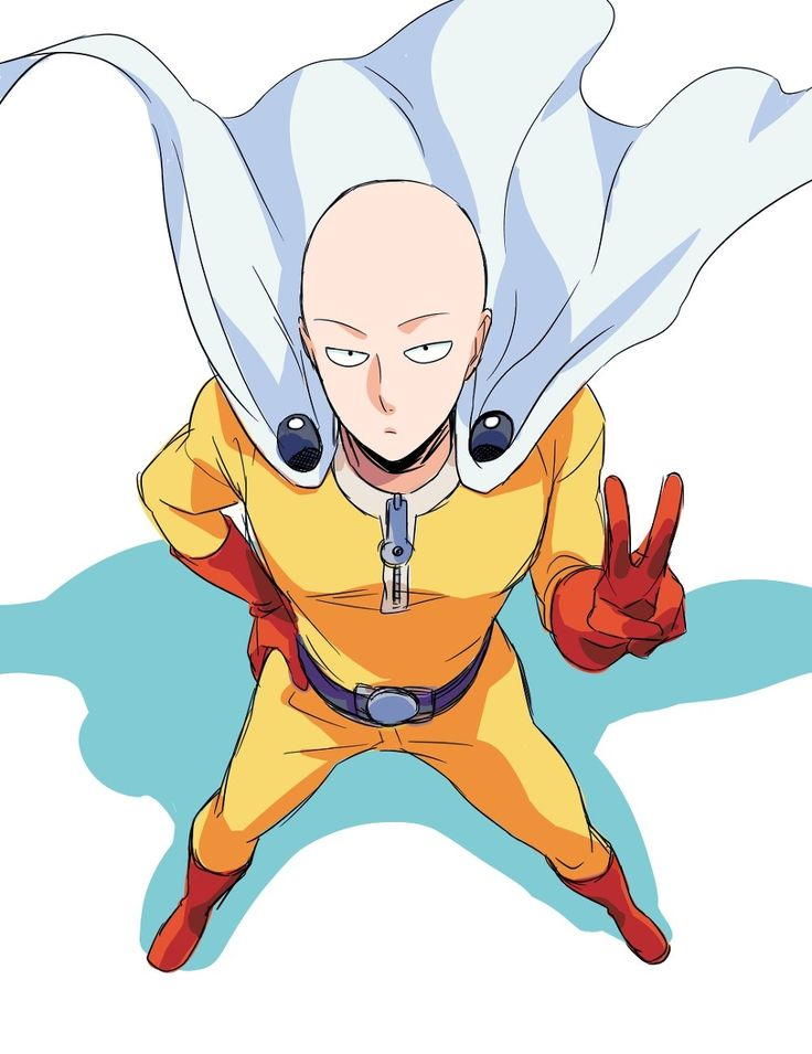 25+ best ideas about One Punch Man 1 on Pinterest.