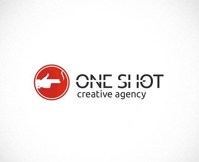 One Shot Creative Agency.