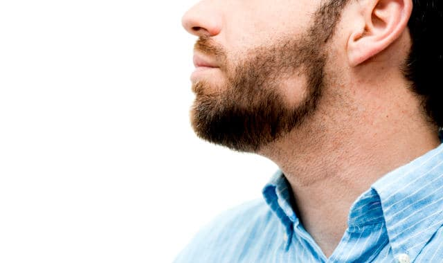 6 Causes of Beard Hair Loss (and Solutions).