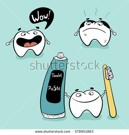 One Tooth Stock Photos, Royalty.