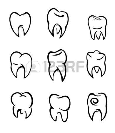 3,231 One Tooth Stock Illustrations, Cliparts And Royalty Free One.