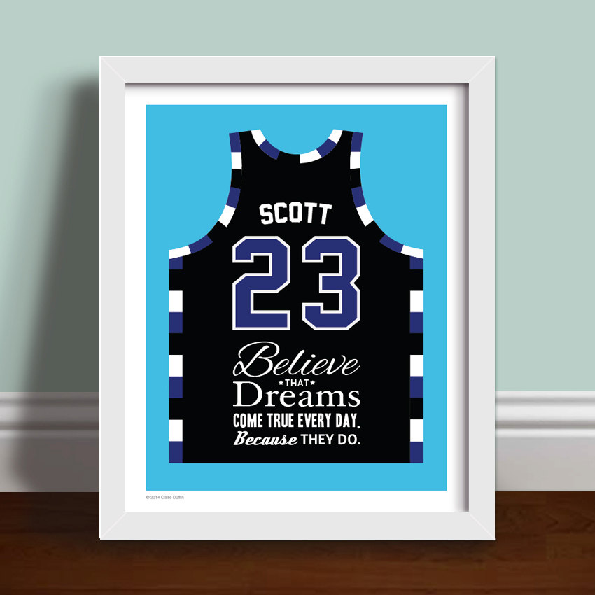 One tree hill clipart.