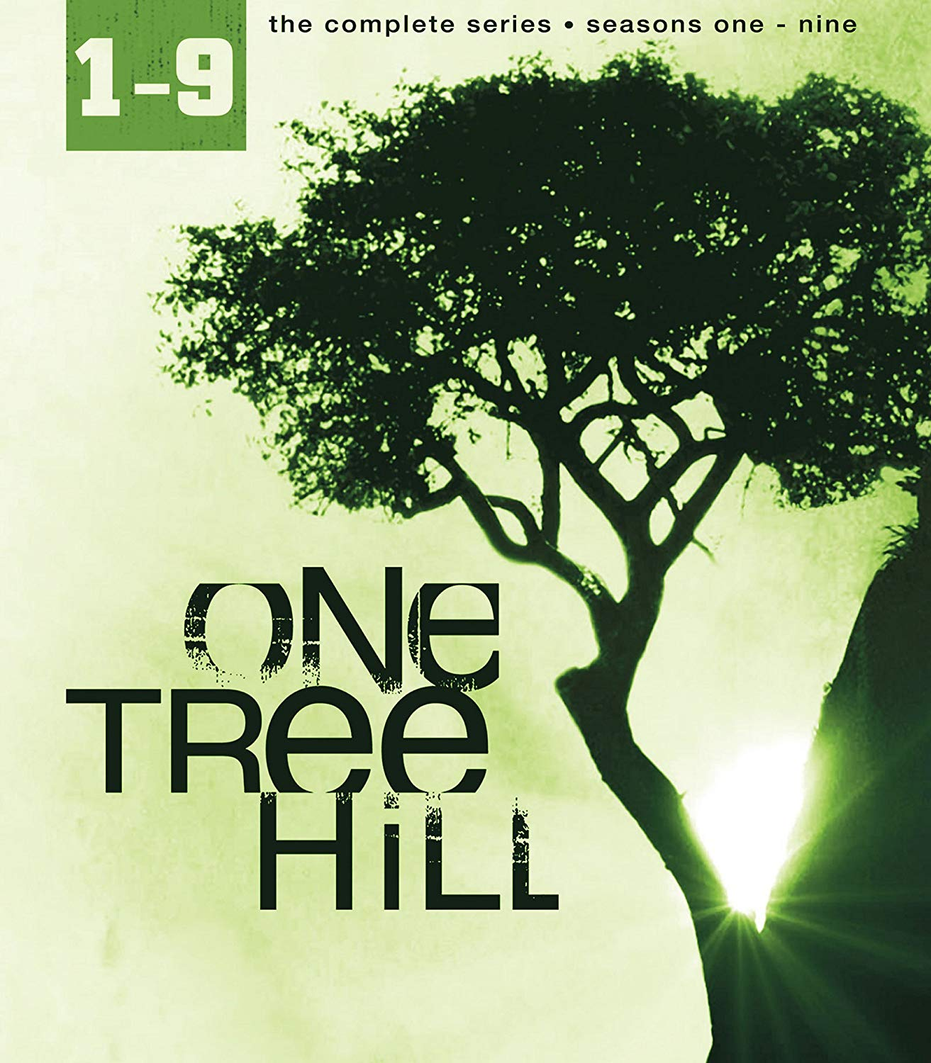 Amazon.com: One Tree Hill: The Complete Series (Seasons 1.