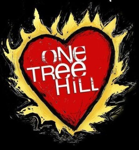 One Tree Hill in 2019.