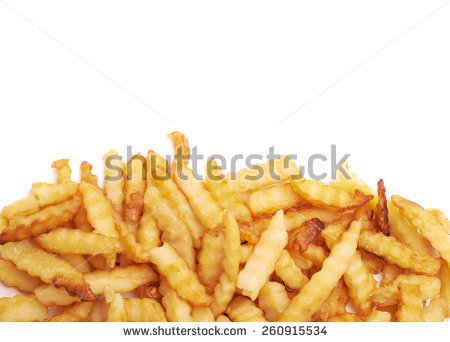 Pile Of Junk Food Stock Images, Royalty.