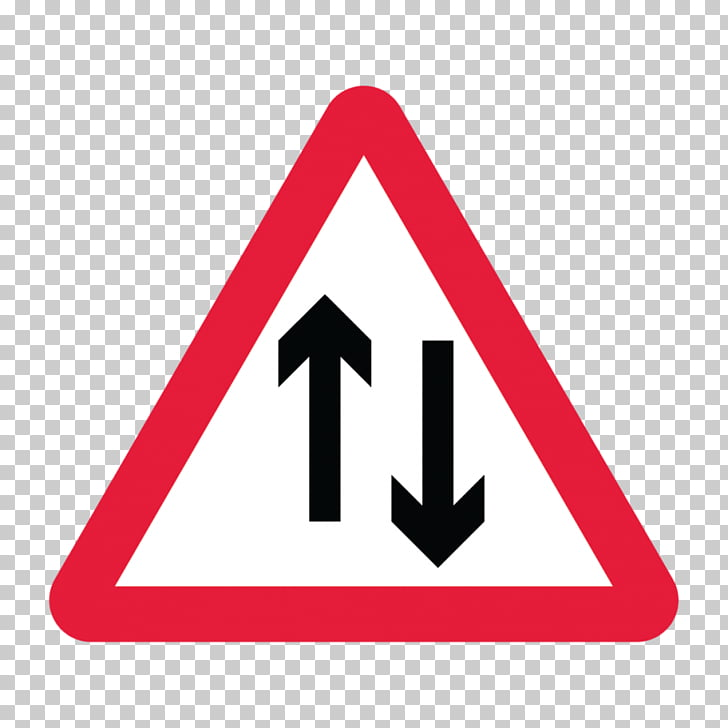 The Highway Code Traffic sign One.