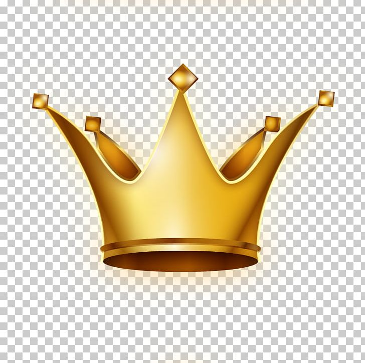 Crown Gold PNG, Clipart, Brass, Crown, Crowns, Crown Vector.