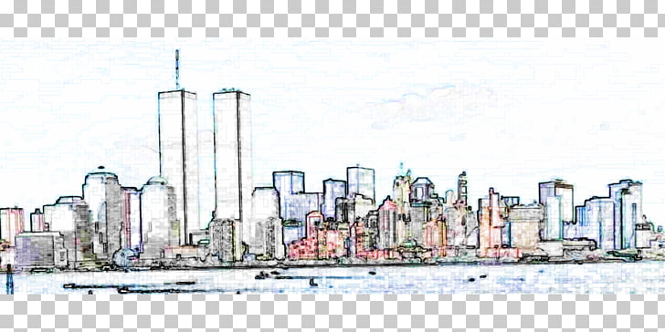 One World Trade Center September 11 attacks, york PNG.