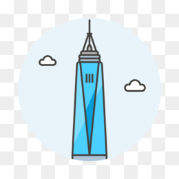 Free download One World Trade Center Computer Icons Block.