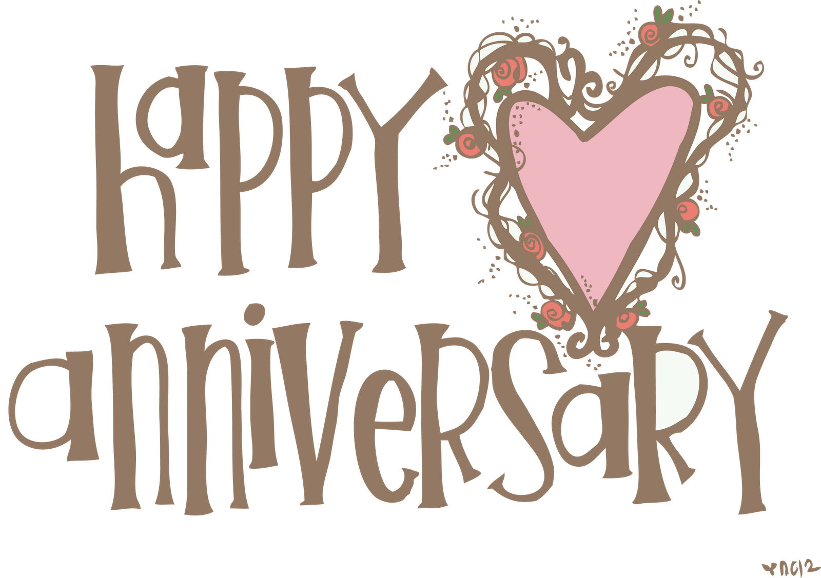 Free Anniversary, Download Free Clip Art, Free Clip Art on.