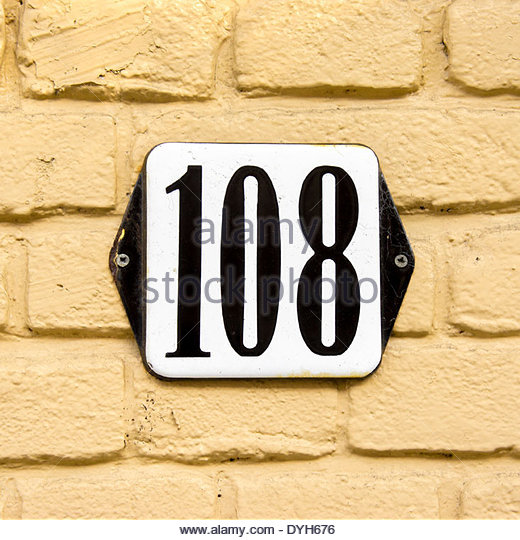 Number 108 Stock Photos & Number 108 Stock Images.