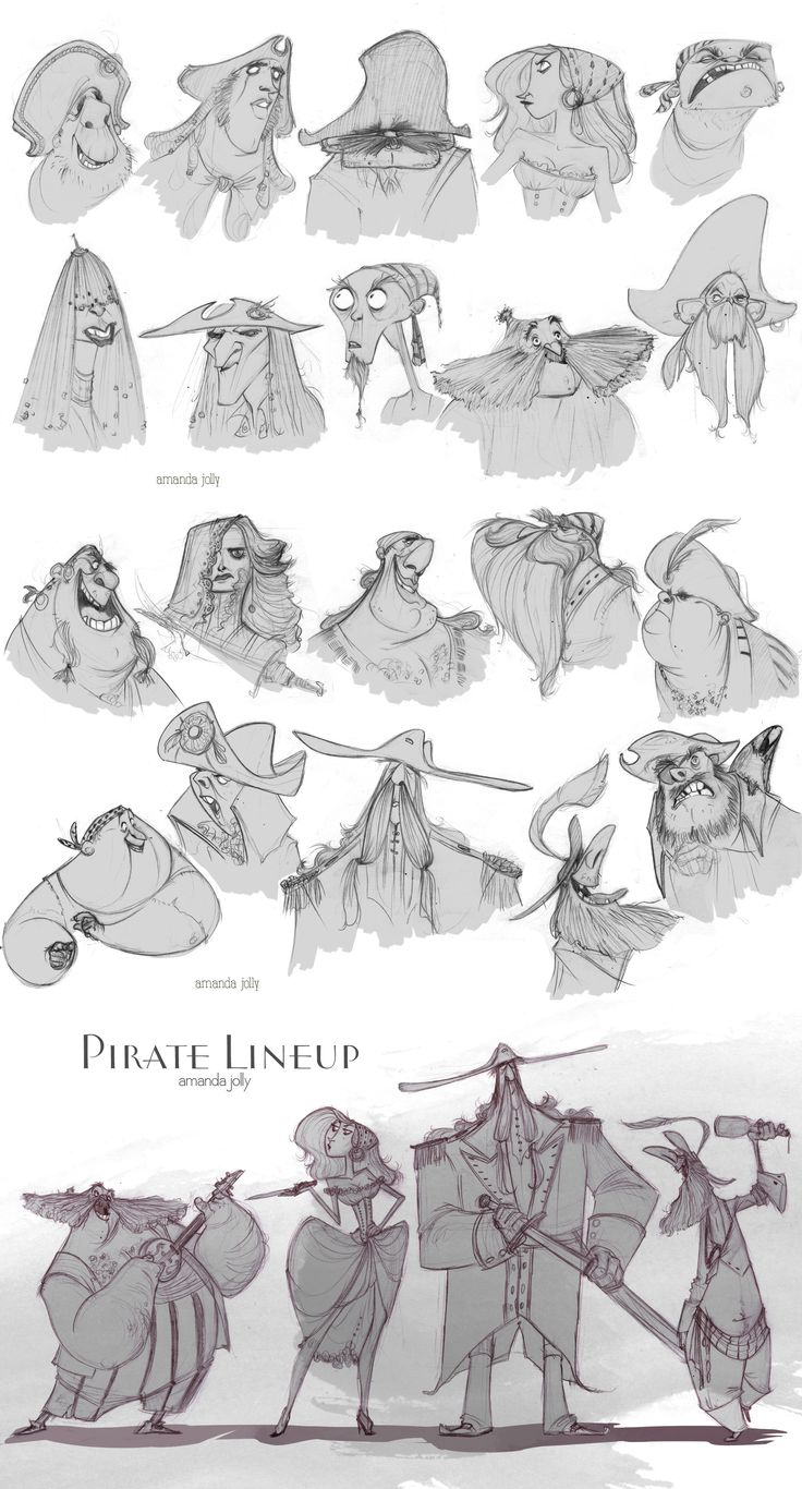 1000+ images about character design on Pinterest.