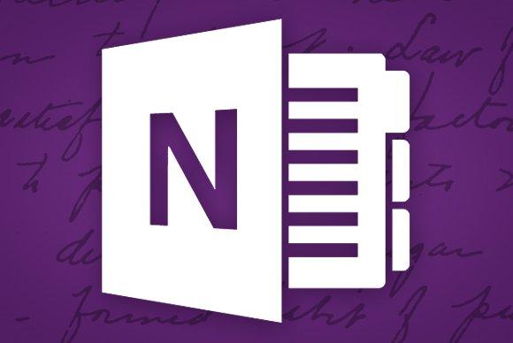 Microsoft OneNote\'s new to.