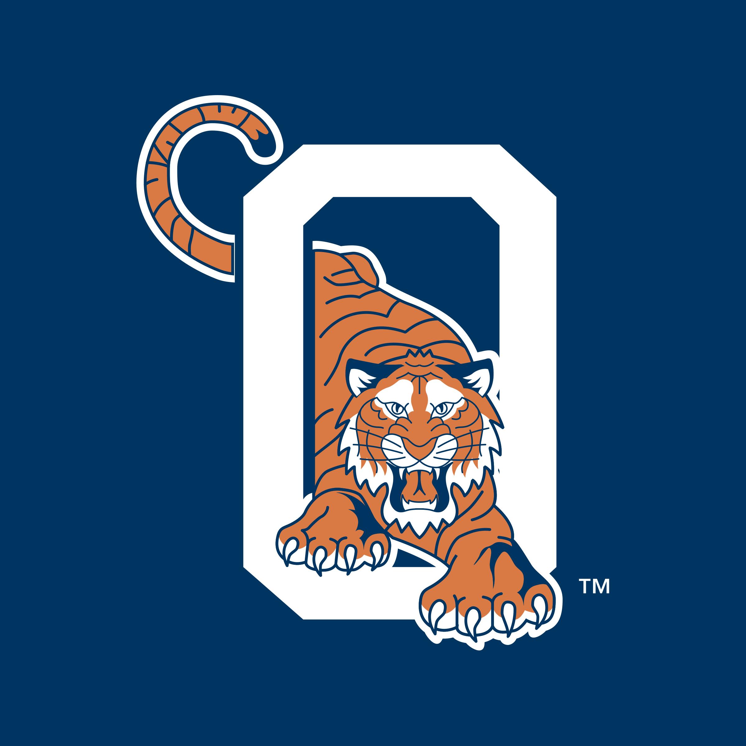 Oneonta Tigers Logo PNG Transparent & SVG Vector.