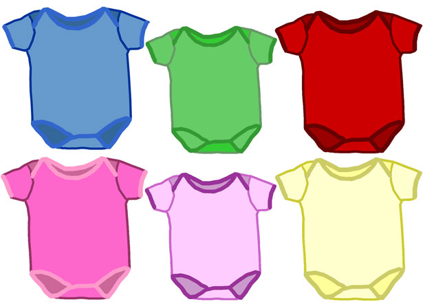 Free Onesie Cliparts, Download Free Clip Art, Free Clip Art.