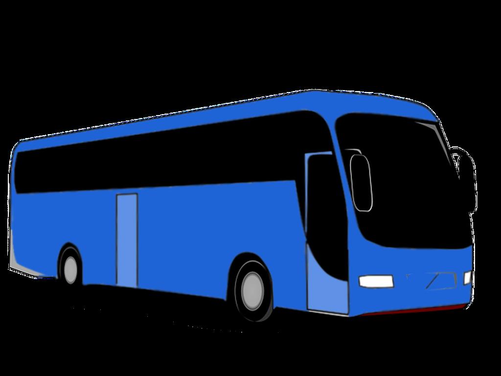 ônibus png 1 » PNG Image.