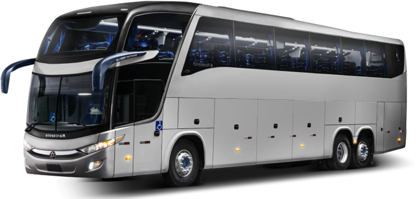 Download HD Onibus Png.