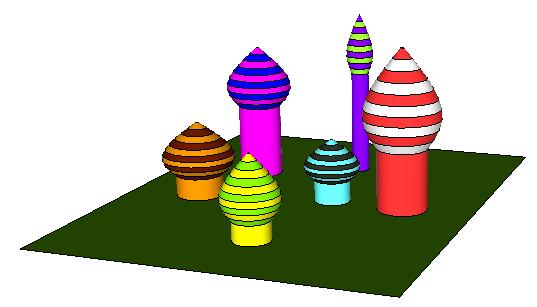 Bonnie's Blog: 3D design for K.