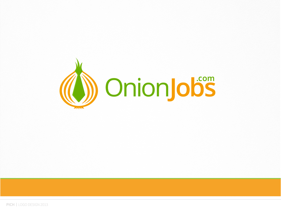 logo for Onion Jobs.