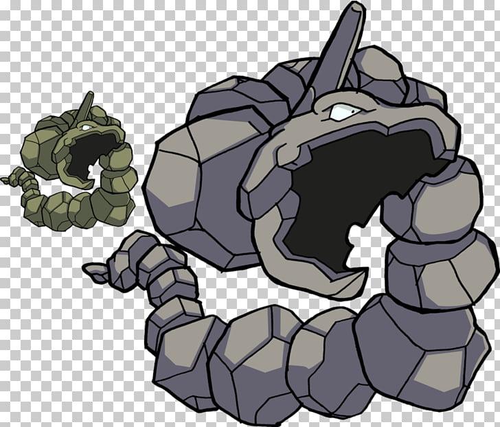 Onix Gyarados Pokémon Rhydon Rhyhorn, pokemon PNG clipart.