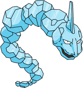 Pokemon 4095 Crystal Onix Pokedex: Evolution, Moves.