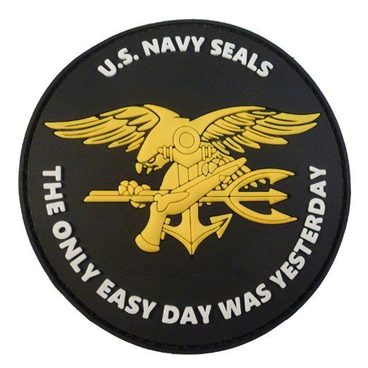 US Marine Navy Seals The Only Easy Day Was Yesterday DEVGRU.