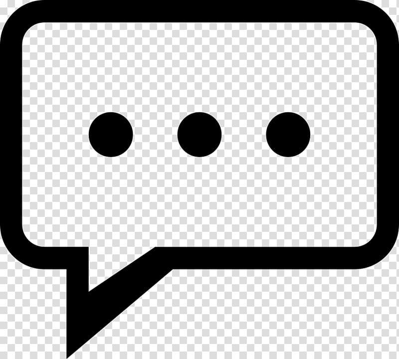 Computer Icons Online chat, chat icon transparent background.
