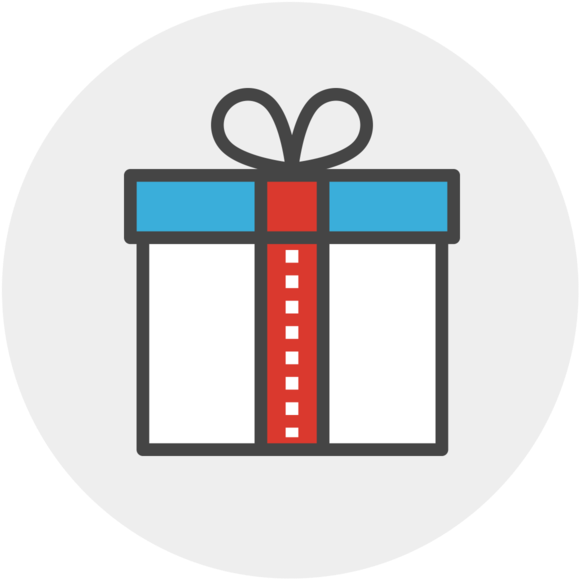 Gift Subscription With Product Options.