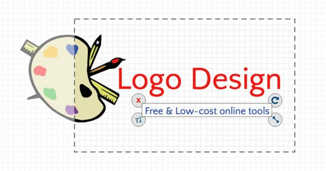 Can you get great design from an online logo maker.