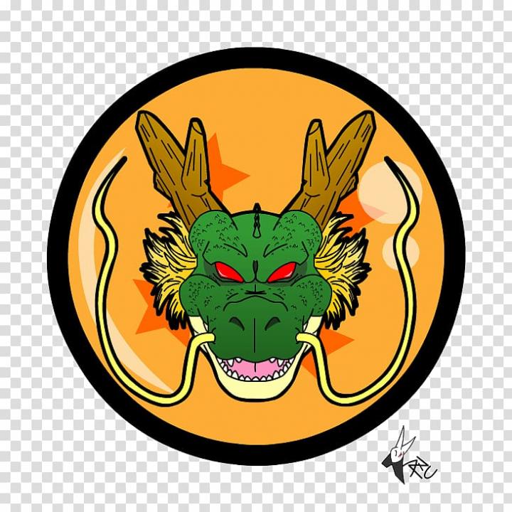 Shenron Goku Dragon Ball Online Master Roshi, goku.