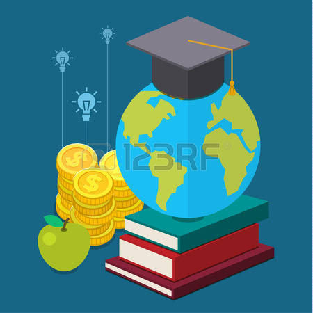 682 Study Exchange Stock Vector Illustration And Royalty Free.