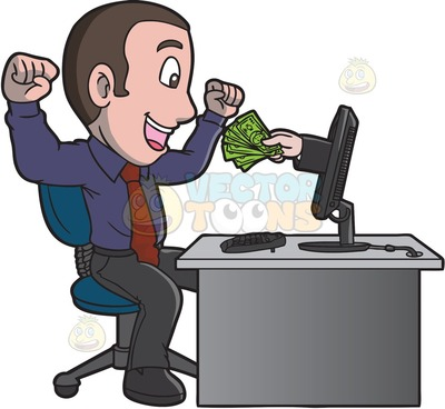 medium of exchange Clipart.